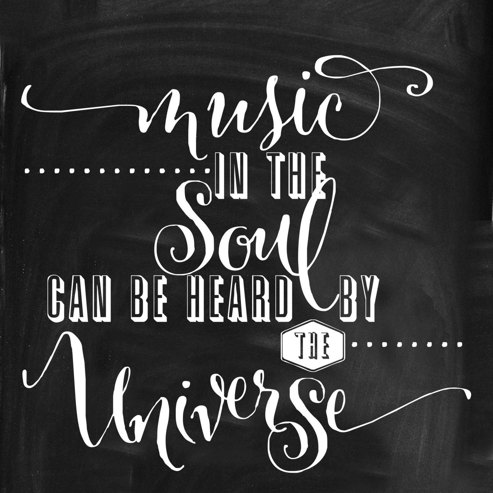 MusicintheSoul
