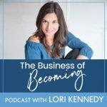 Lori Kennedy podcast