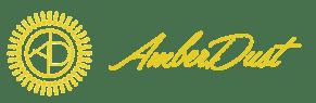 Amber Dust logo