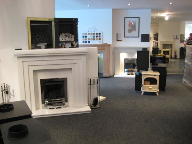 Wirral Fireplaces  Wood Burning Stoves  Cheshire Oaks Fires