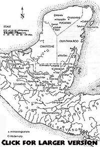 Early Belize History, Glyphs, Timelines, the Future