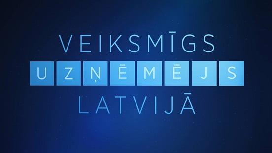 SIA Ambergs Veiksmigs Uznemejs Latvija