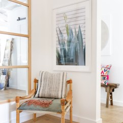 Wooden Living Room Chairs Elegant Designs Before + After: Office – Amber Interiors