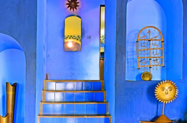 Amberlair Crowdsourced Crowdfunded Boutique Hotel - Nilaya Hermitage, India - Sneak a peek at celebrities in Goa