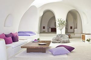 Amberlair Crowdsourced Crowdfunded Boutique Hotel Perivolas Santorini 300x200
