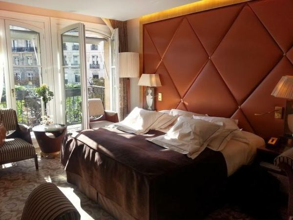 Amberlair Crowdsourced Crowdfunded Boutique Hotel Holysmithereens Fouquets Barriere Paris #BoHoLover: Meet Jean of Holy Smithereens @holysmithereens