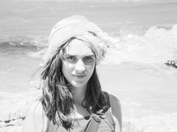 Amberlair Crowdsourced Crowdfunded Boutique Hotel - Meet Marianna of Weltenbummlermag #boholover