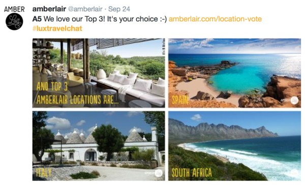 Amberlair Crowdsourced Crowdfunded Boutique Hotel #Luxtravelchat and Amberlair