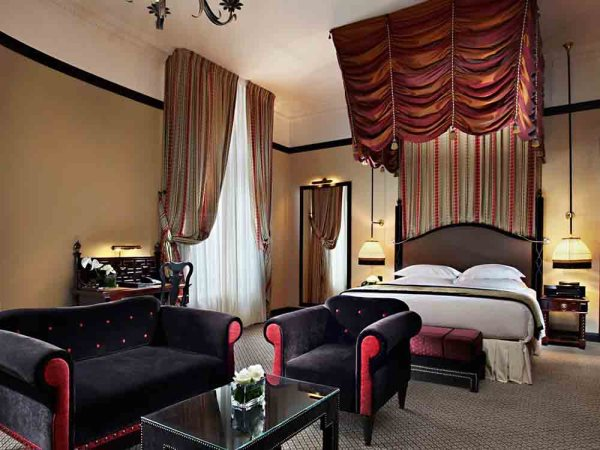 Amberlair Crowdsourced Crowdfunded Boutique Hotel Des Indes