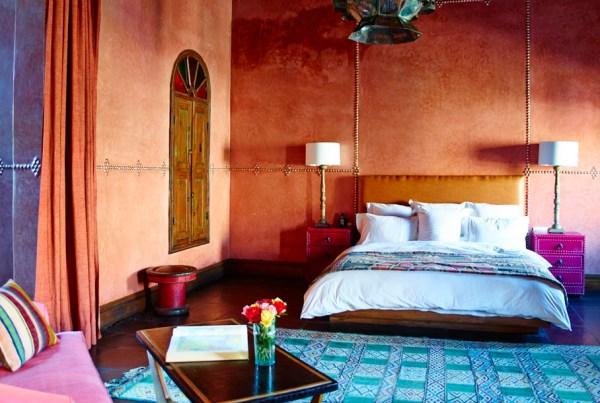 El Fenn - Boutique Hotels in Marrakech.