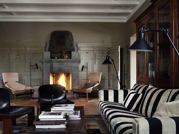 Ett Hem in Stockholm - breathtaking boutique hotels in Sweden