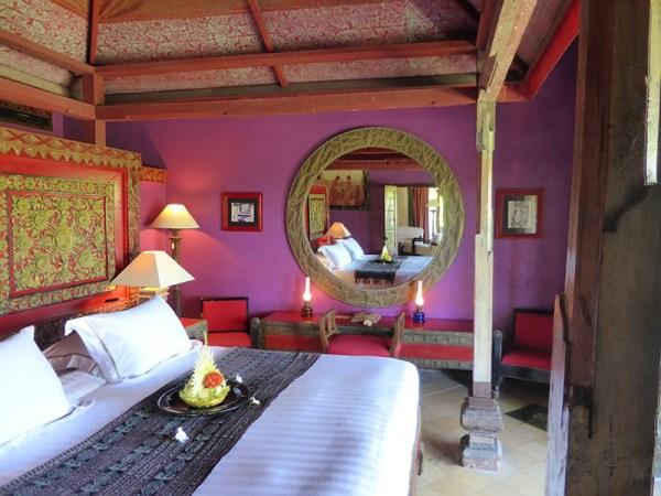Amberlair Crowdsourced Crowdfunded Boutique Hotel Tugu Bali - #BoHoLover: Meet Paula of Contented Traveller @gordyandpaula