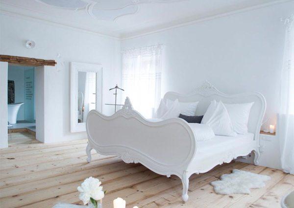 Amberlair Crowdsourced Crowdfunded Boutique Hotel - Der Kirchenwirt, Austria.