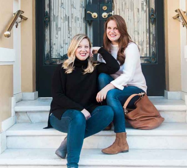 Amberlair Crowdsourced Crowdfunded Boutique Hotel - #BoHoLover: Meet Ashley & Carolyn of The @LazyTravelers
