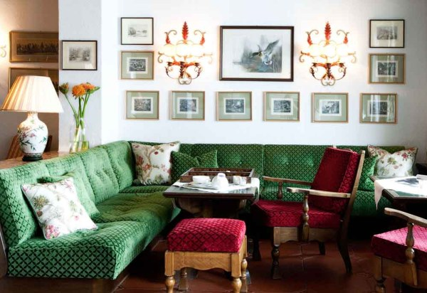 Amberlair Crowdsourced Crowdfunded Boutique Hotel - Haldenhof in Lech, Austria
