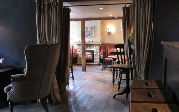 The Village pub - boho pubs