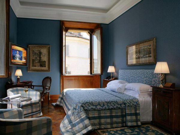 Amberlair Crowdsourced Crowdfunded Boutique Hotel - Villa Spalletti Trivelli