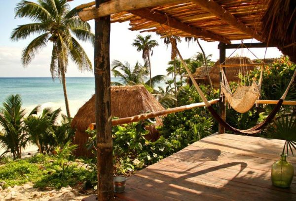 Amberlair Crowdsourced Crowdfunded Boutique Hotel - Papaya Playa Project gypsetters