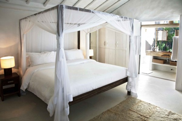 Amberlair Crowdsourced Crowdfunded Boutique Hotel Uxua - BoutiquEco: The world's finest 15 green retreats