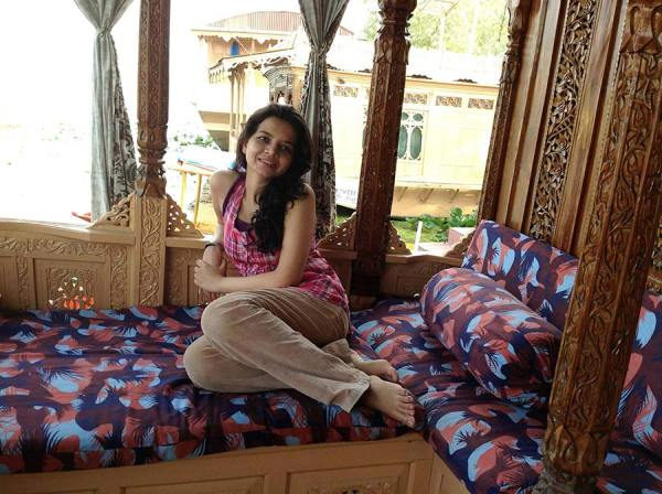 Amberlair Crowdsourced Crowdfunded Boutique Hotel #BoHoLover: Meet luxury hotel strategist Neha Wasnik @nehaw24