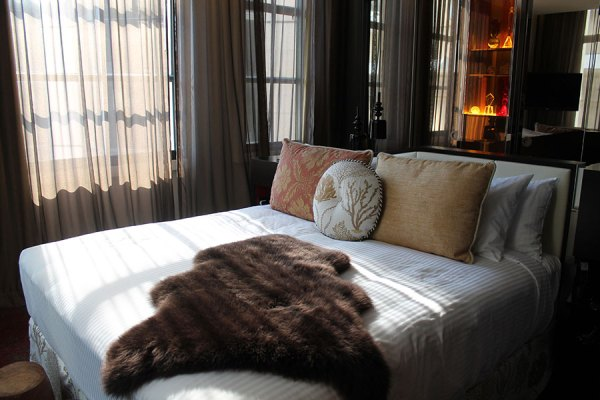 Amberlair Crowdsourced Crowdfunded Boutique Hotel #BoHoLover: Meet Carolyn of Maiden-Voyage.com @maiden_voyage