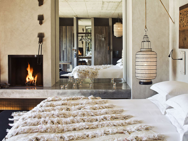 The art of sleep: 4 facts about hotel beds that let you