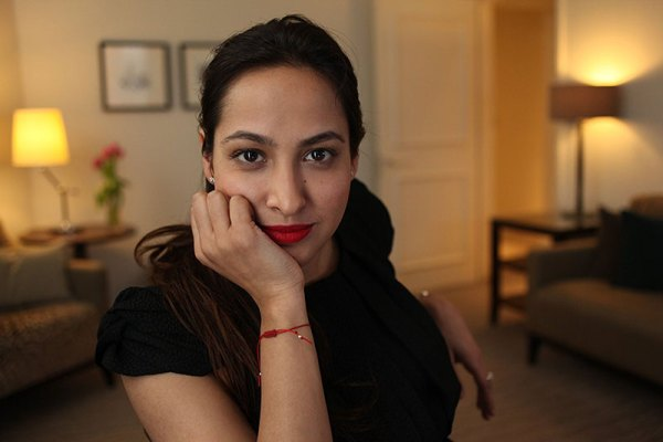 Amberlair Crowdsourced Crowdfunded Boutique Hotel #BoHoLover: Meet Sheena of Citizen Femme @sheenabhattessa
