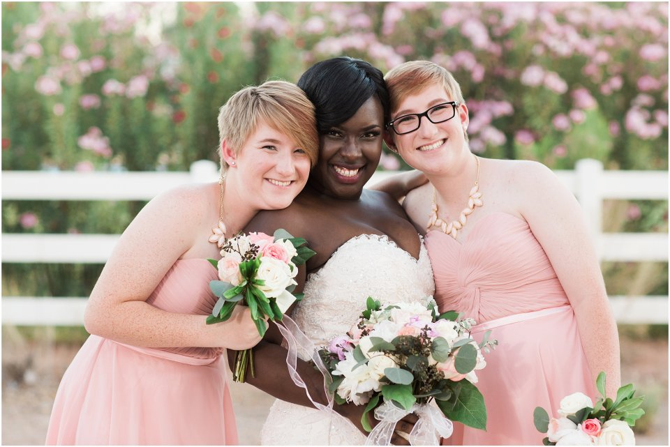 Kenyan_Bride_Gilbert_AZ_Sedona_Villa_Toscana_Church_Wedding_Blush_Dress062