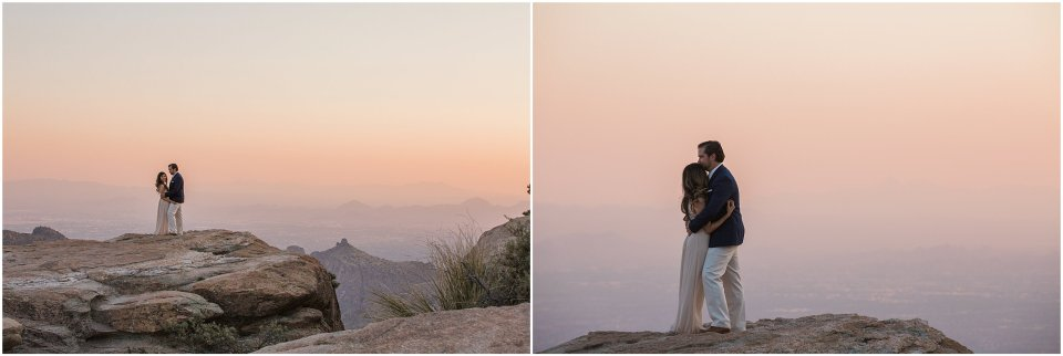mountain_top_couple's_session_white_lace_dresss_Blue_suit_11