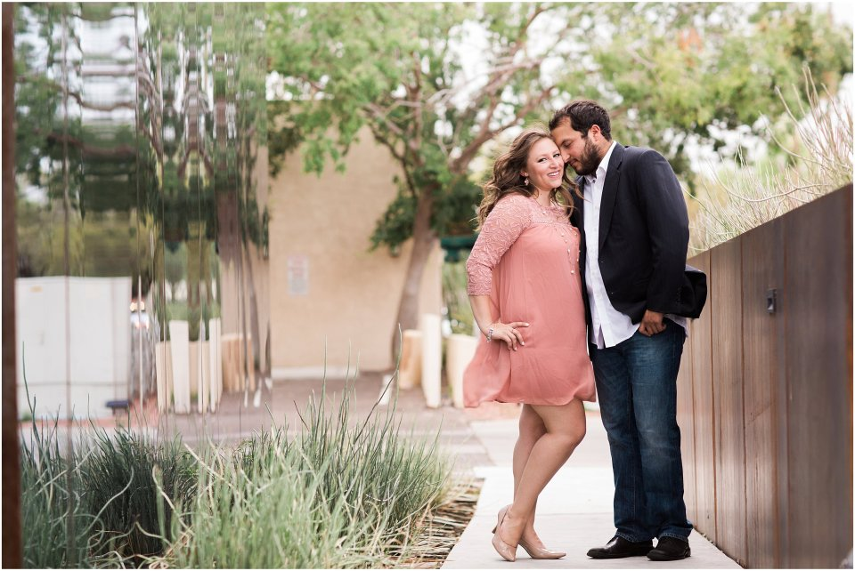 Scottsdale_Engagement_Downtown_Urban_Pink_Dress_Suit_22