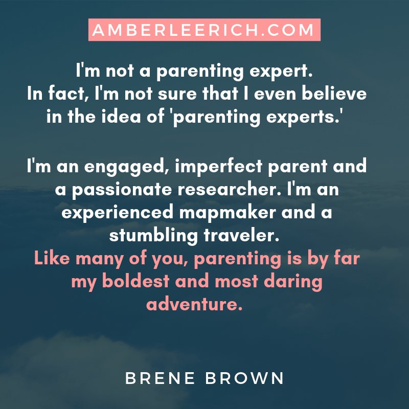 4 Parenting Tips from Brene Brown that Changed How I Parent 1