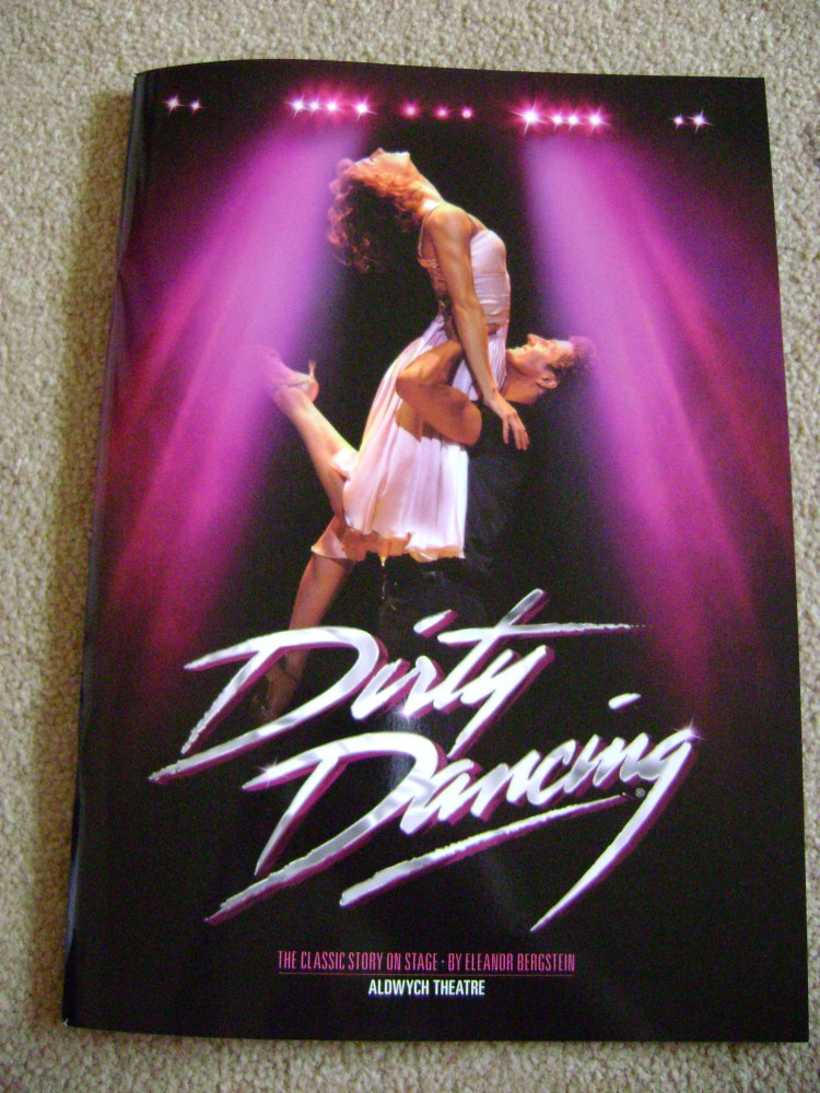 Dirty Dancing 6th August 2010 (4/5)