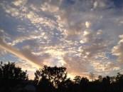 sky blessings