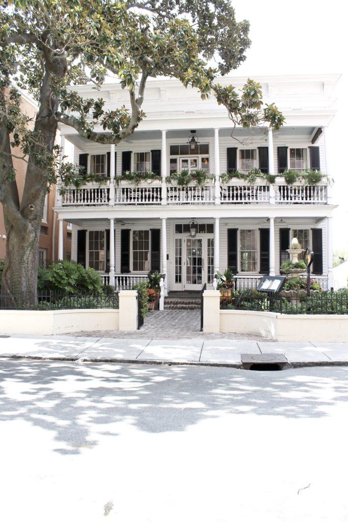 Charleston, South Carolina: Where To Eat