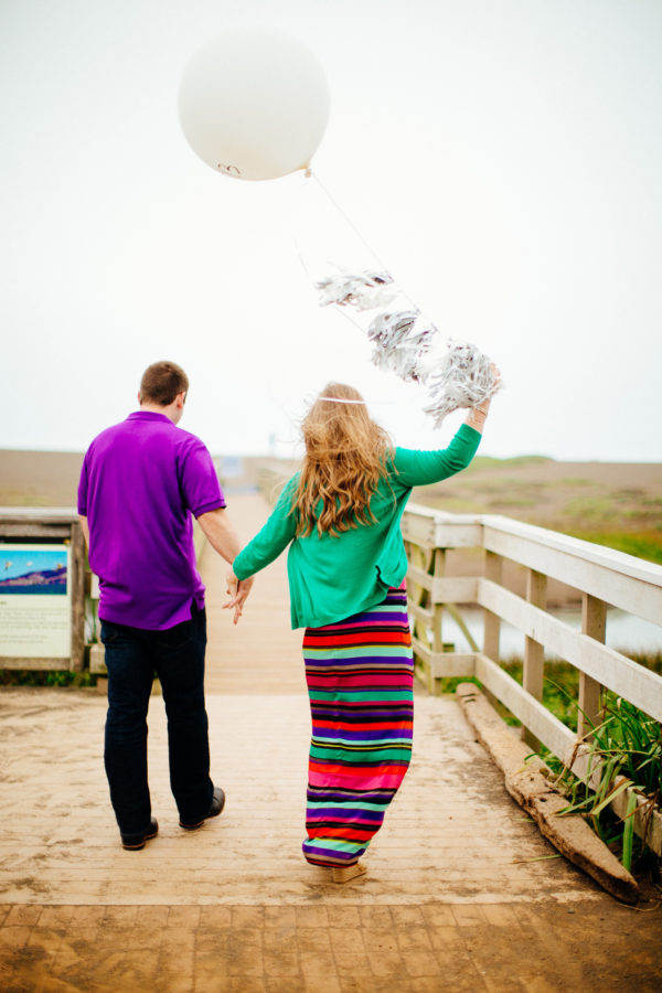 Our Engagement Pictures | amberpizante.com