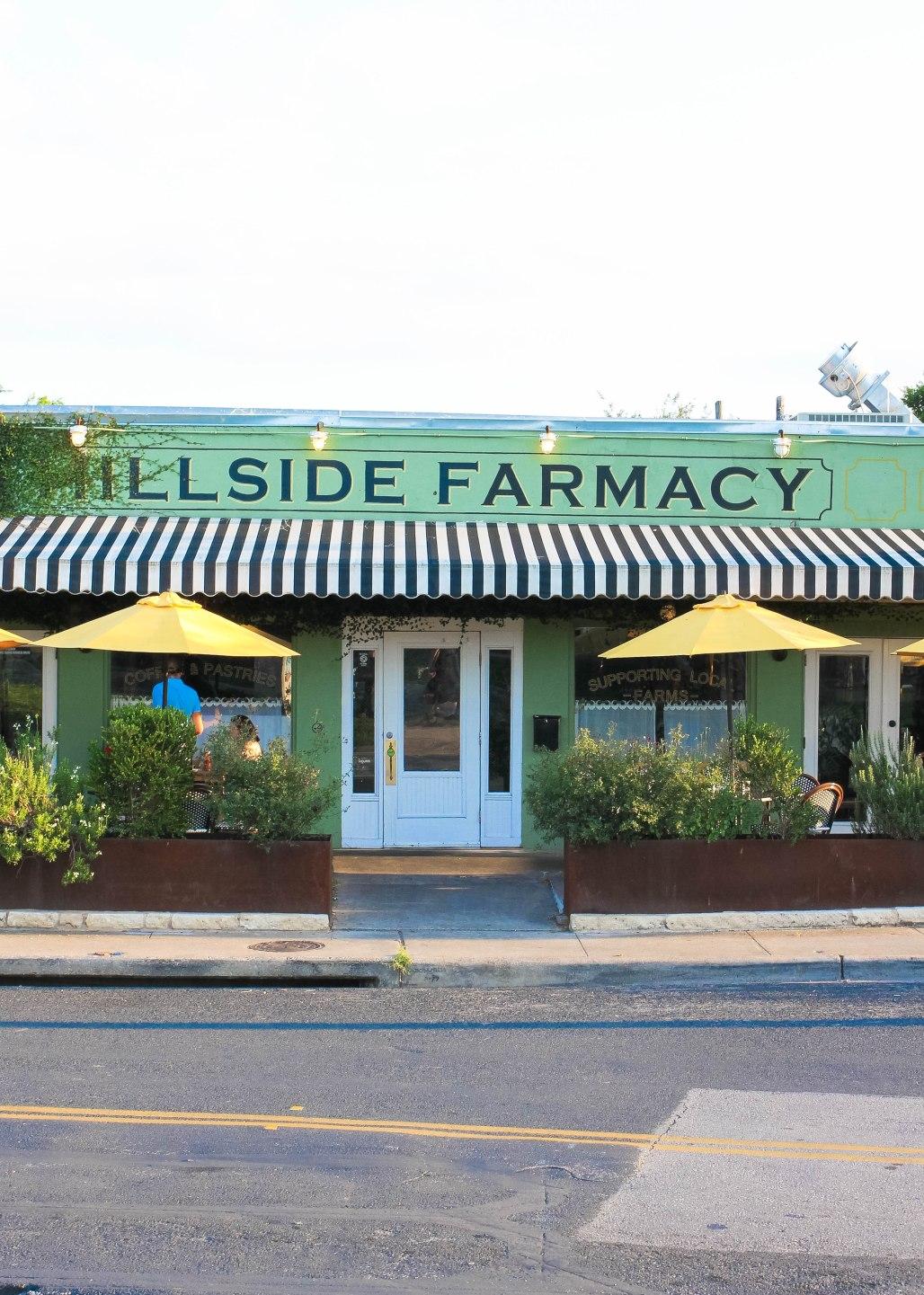 Your Travel Guide to Austin, Texas   amberpizante.com