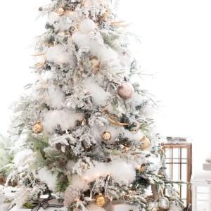Real vs. Faux Christmas Trees