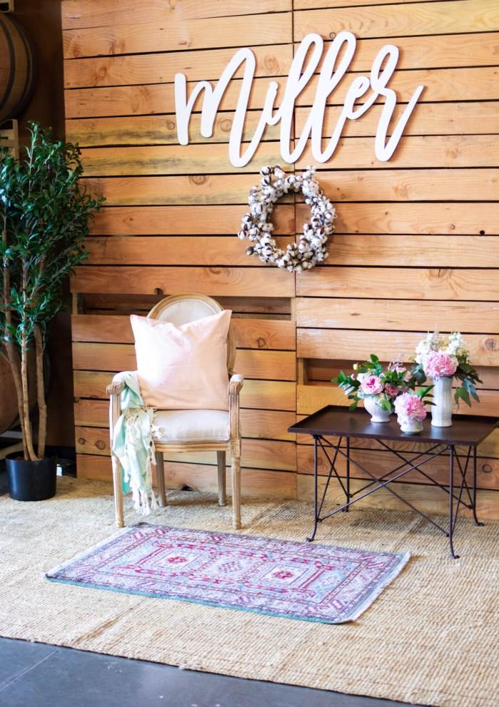 My Best Friends Bridal Shower | A Married Adventure