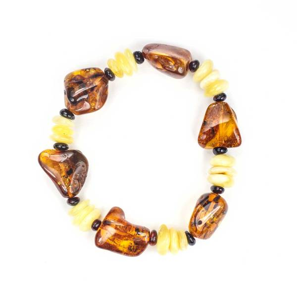 baltic-amber-bracelet-with-stones-2