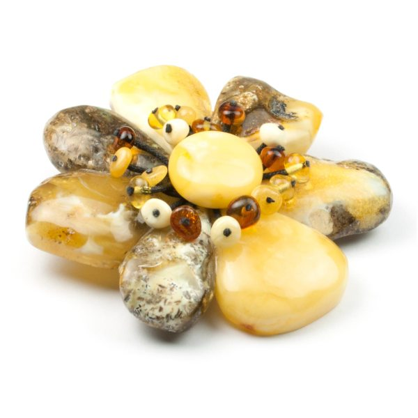 natural-baltic-amber-brooch-pendant-stone-flower