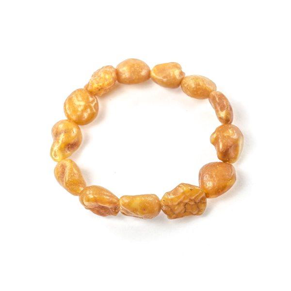 natural-baltic-raw-amber-bracelet-infinity-2