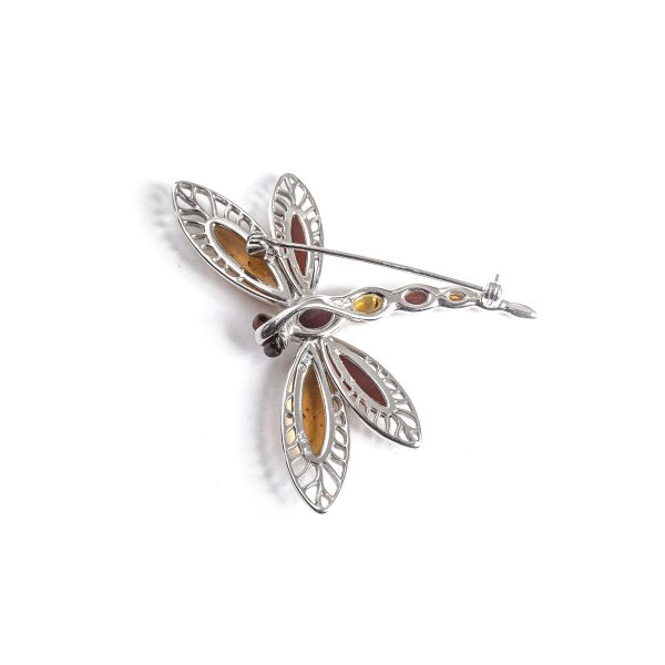 silver-brooch-with-natural-baltic-amber-dragonflyII-backside