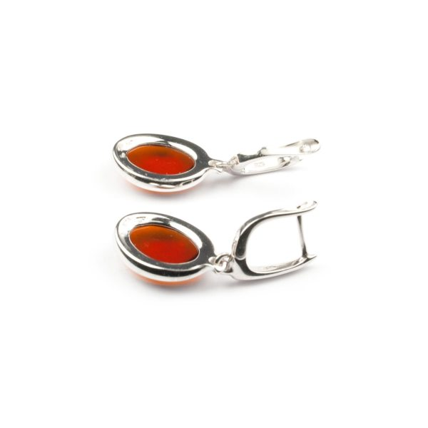 silver-earrings-with-cherry-natural-amber-stone-paris-3