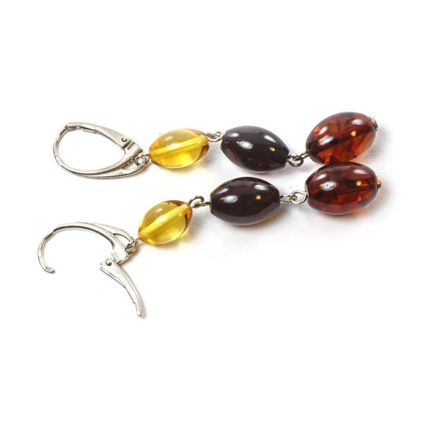 silver-earrings-with-natural-baltic-amber-dream