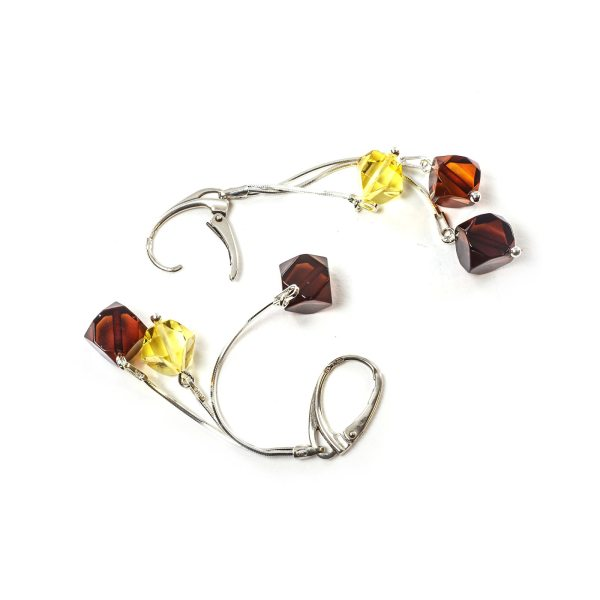 silver-earrings-with-natural-baltic-amber-intrigue