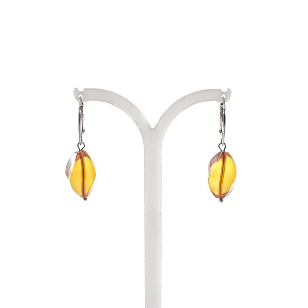 silver-earrings-with-natural-baltic-amber-twisters-2