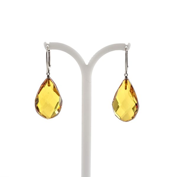silver-earrings-with-natural-baltic-faceted-amber-bonita-2