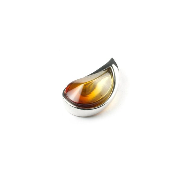 silver-pendant-with-gradient-color-amber-venera-sideview-2