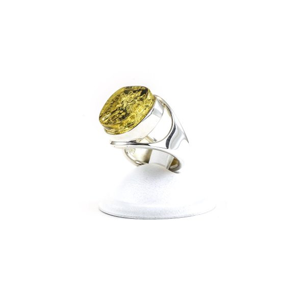 silver-ring-with-amber-green