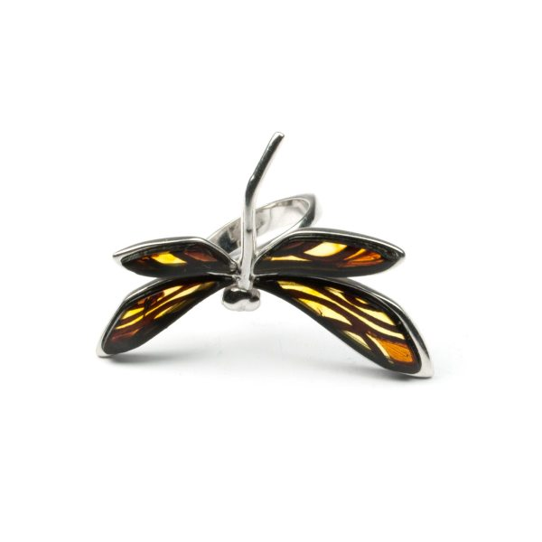 silver-ring-with-natural-baltic-amber-dragonfly-5